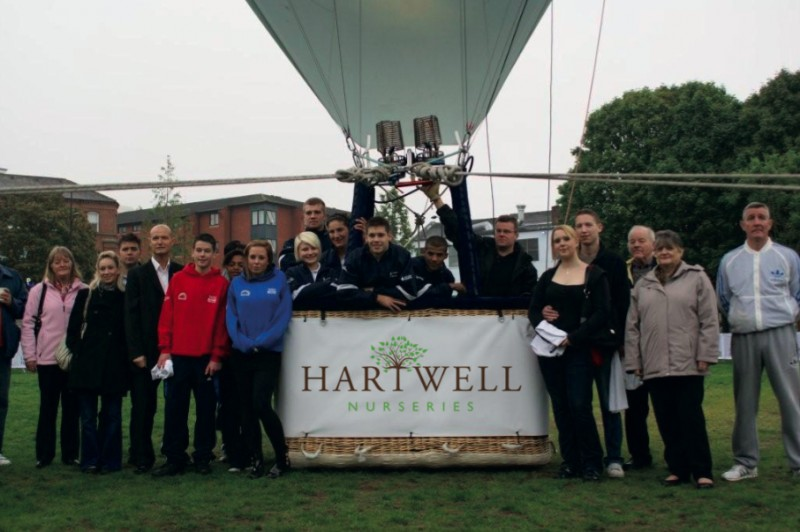 Hartwell Nurseries in the News