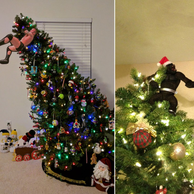 How to Decorate the Perfect Christmas Tree in 9 Steps