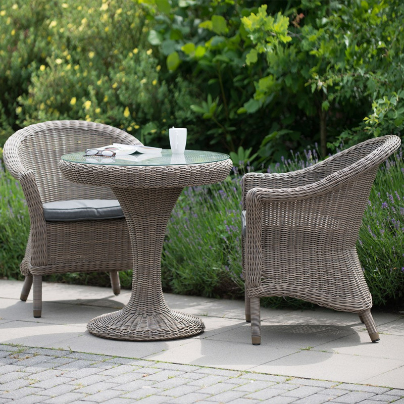 Chester Dining Bistro Set