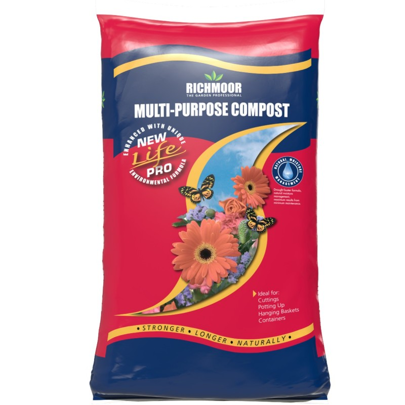 Richmoor Multi Purpose Compost 70 Litre